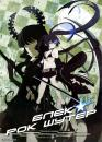Блек рок шутер / Black Rock Shooter (2012)