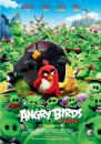 The Angry Birds у кіно / The Angry Birds Movie (2016)