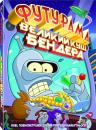 Футурама: Велика оборудка Бендера / Футурама: Великий куш Бендера / Futurama: Bender's Big Score (2007)