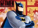 Бетмен (Сезон 1) / Batman The Animated Series (Season 1) (1992-1993)