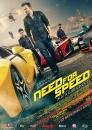 Need for Speed. Жага швидкості / Need for Speed (2014)